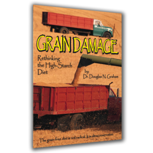 Grain Damage (52-Page Booklet)