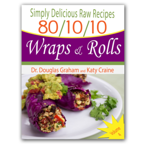 Simply Delicious Wraps And Rolls